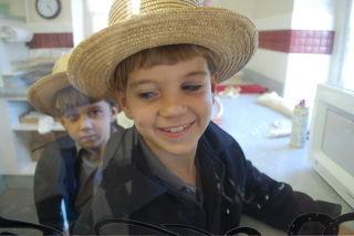 Amishdimpleboy