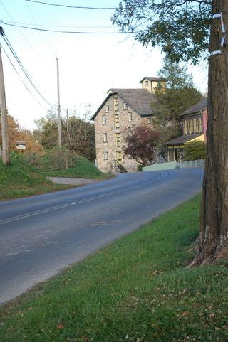 Amishhouse